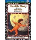 Horrible harry goes to the moon book
