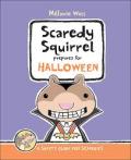 Scaredy squirrel halloween