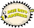 Adverbs dive into