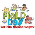 Field day let the games begin