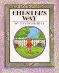 Chester's way book