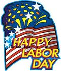 Labor day happy