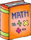 Math book