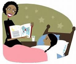 Bedtime read