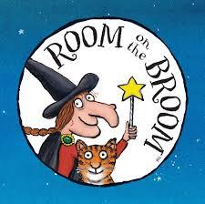 Room on the broom title