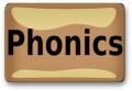 Phonics brown sign