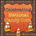 Candy corn day celebrating