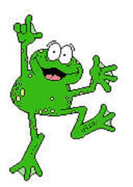Frog blog