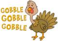 Turkey gobble3