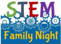 Stem night family 3
