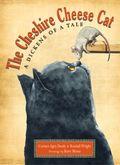 The cheshite cheese cat