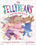 Jelly beans dance book