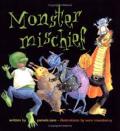 Monster mischief book