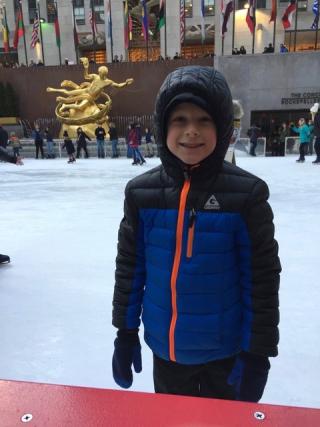 14 Rockefeller Plaza