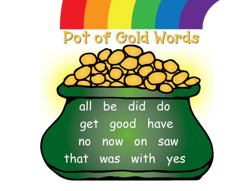Pot of Gold Blog.pub