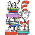 Read across america book