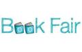 Book fair blue