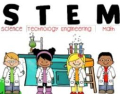 STEM leters