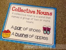 Collective noun definition