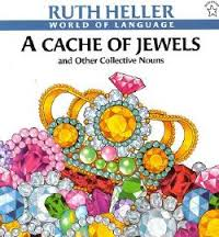 Cache of jewels