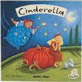 Cinderella jess stockham