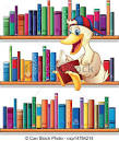 Library duck