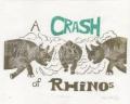 Collective noun rhino