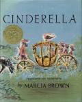 Cinderella french