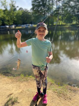 Peyton fish