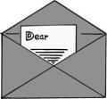 Letter dear