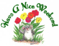 Weekend have a nice mouse